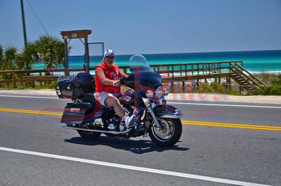 2012 Spring Rally Panama City Florida Motorcycle Photos